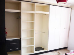 Fitted Wardrobes Inside